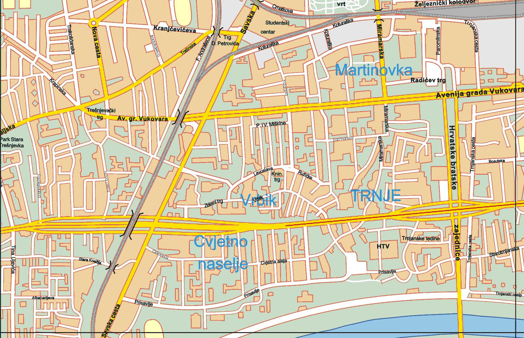 Glazbena karta grada zagreba ivan zajc thecheapjerseys Images